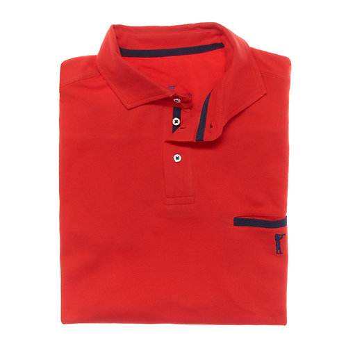 New Polo Rouge