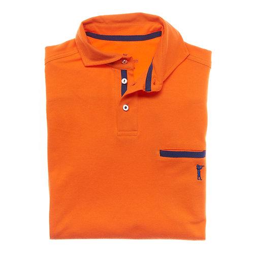 New Polo Orange