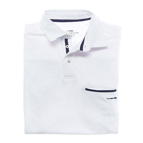 New Polo Blanc