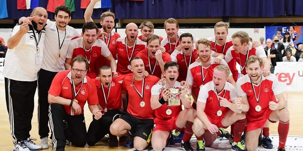 Partille SC Vienna Gold