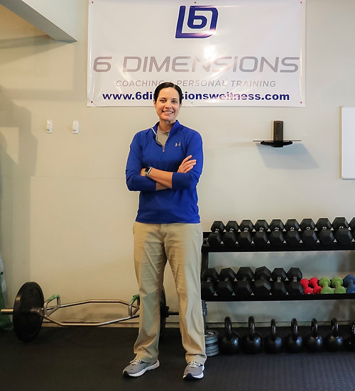 Stronger Than Ever + 8 Week Online Coaching Package