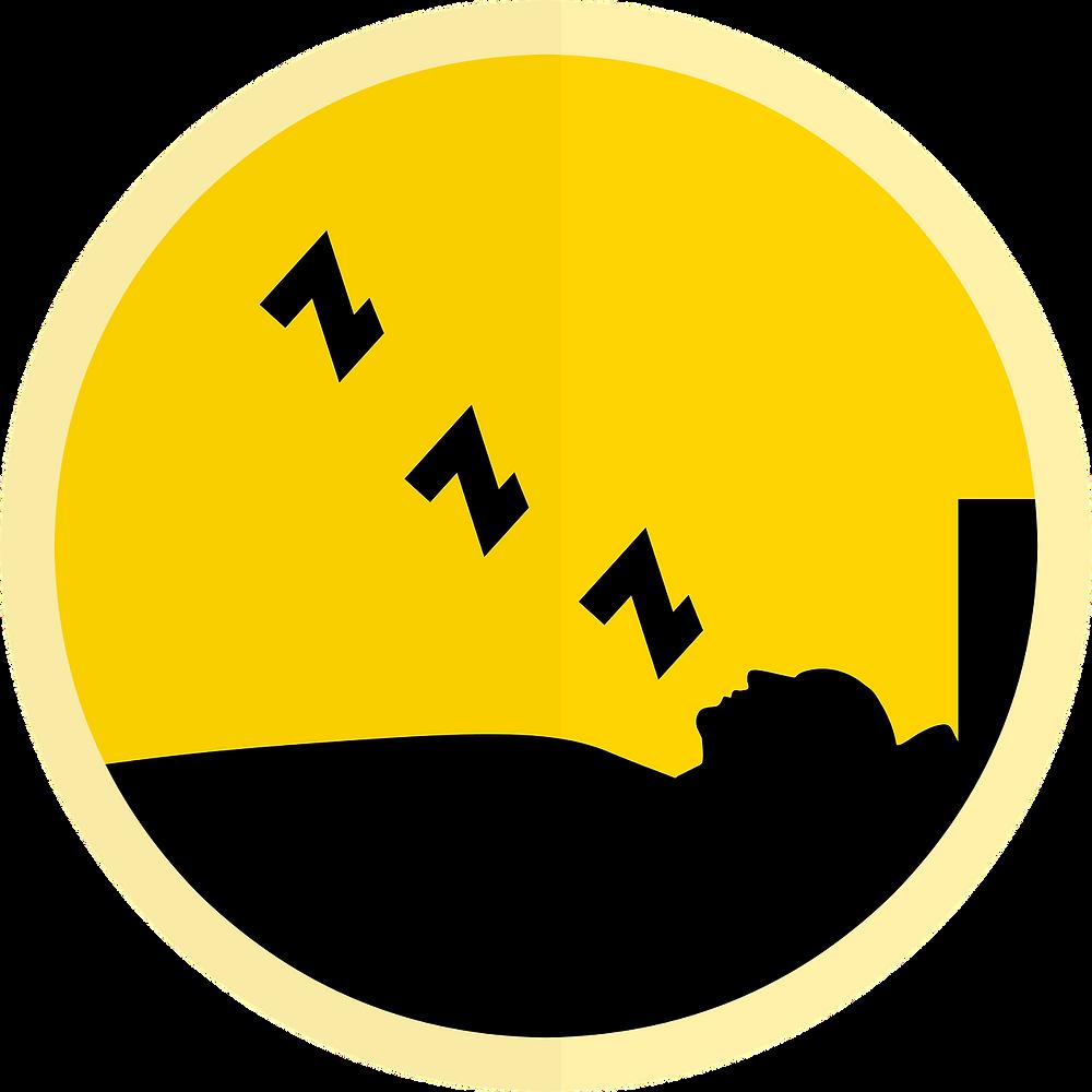Bien dormir, sans se sentir fatigué dès le réveil