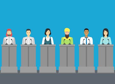 ¿Debería el movimiento espiritista dar su opinión sobre la política?