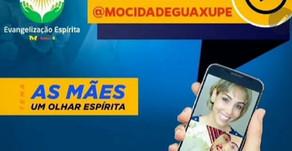 Live com a Mocidade de Guaxupé