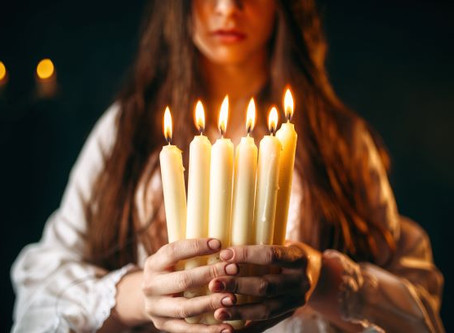 Lo spiritismo ha rituali o sacerdoti?