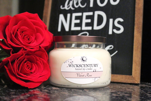 16 oz Valentines Day Platform Soy Candles