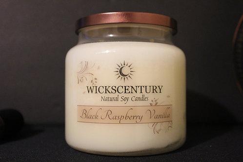 Black Raspberry Vanilla-20 oz Platform Candles