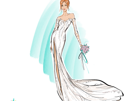Thinking of renting a wedding dress for your Big Day?