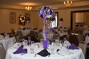 Canton Ohio reception halls, Canton Ohio wedding venues