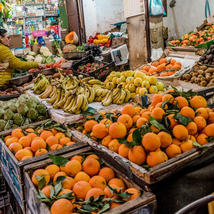 Cooking Class Riad Anata - Fez, Morocco