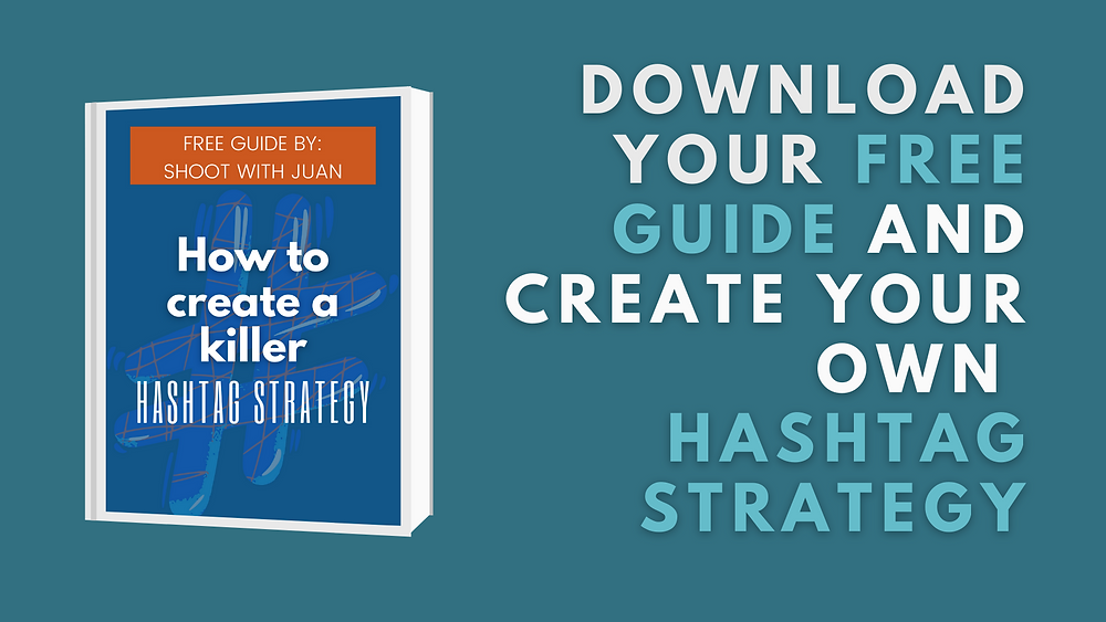 How to create the best Instagram hashtag strategy