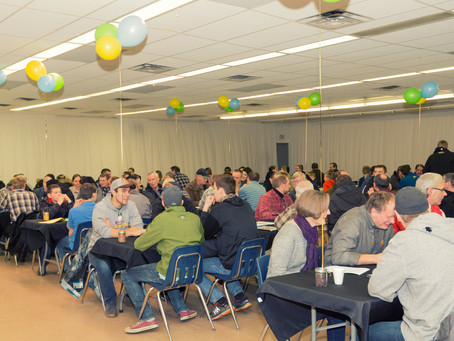 Mackenzie Applied Research Draws a Full House to their Annual General Meeting