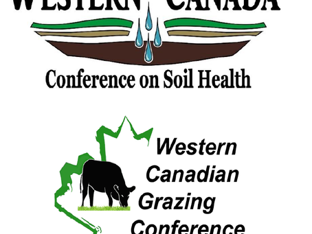 Soil Health Practicioner Gabe Brown to Present at the 2017 Western Canada Conference on Soil Health