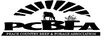 Peace Country Beef & Forage Association is Hiring (Summer Research Technician)