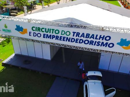 CRONOGRAMA DE CURSOS EM ITACOATIARA (turmas fechadas)