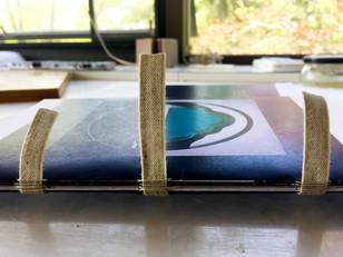 Book making process 1