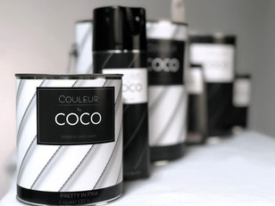 COCO - Paint Cans 3