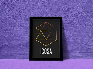 ICOSA Poster 2
