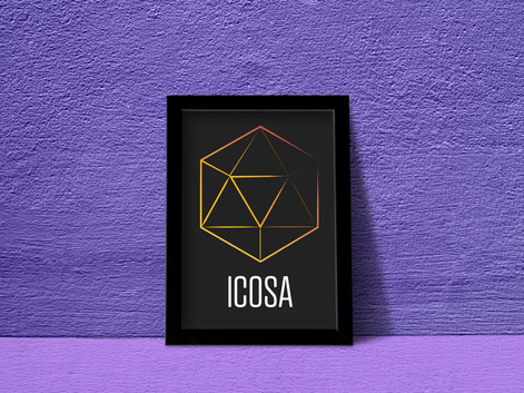 ICOSA Poster 2