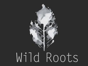 Wild Roots Logo 2