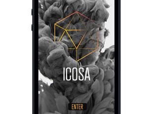 ICOSA app 3