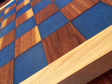 Fuse checker board