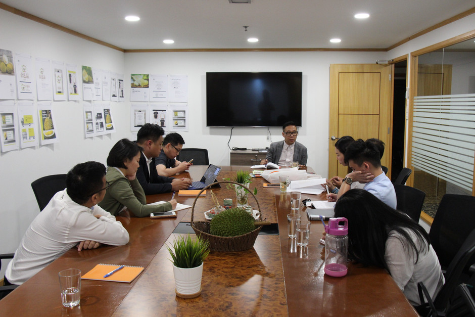 """Eco Starland Group Proudly Presents: Mr Wee's """"My Durian Farming Logbook""""    易盛集团年度巨献 黄勇业老师要出书了!"""