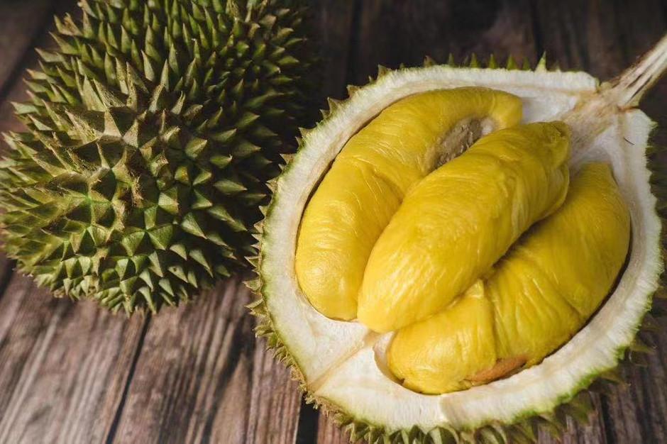 【榴槤營養】水果之王6大驚人好處 富含維他命C抗氧化抗老