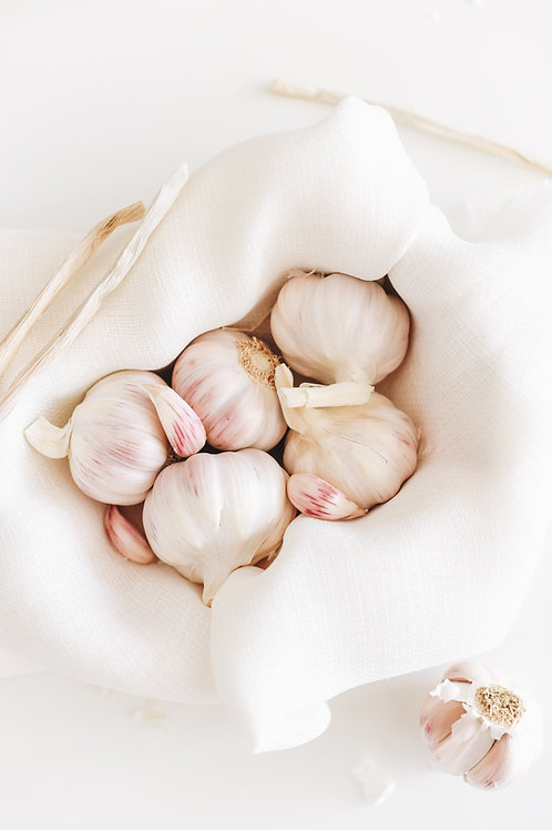 Garlic - 1 bulb (70g approx)