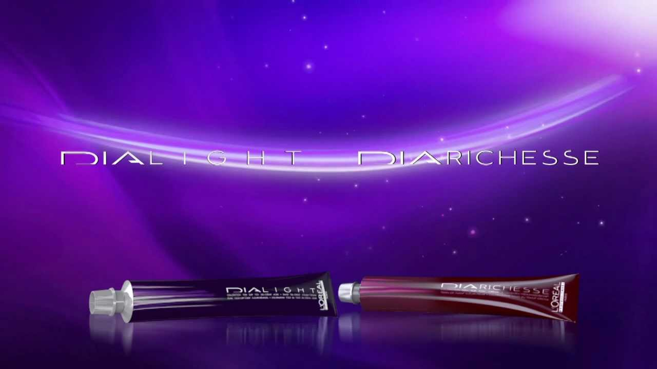 Dialight / Diarichesse
