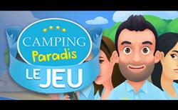 CampingParadisIcon