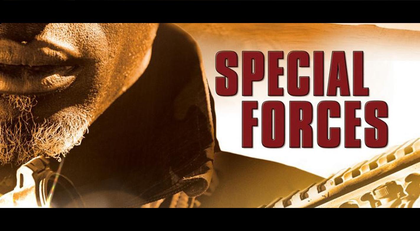 SpecialForcesLink