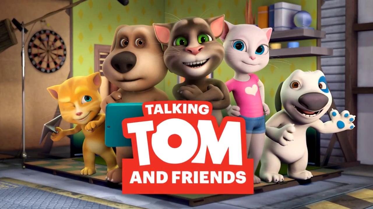 TalkingTom_3D