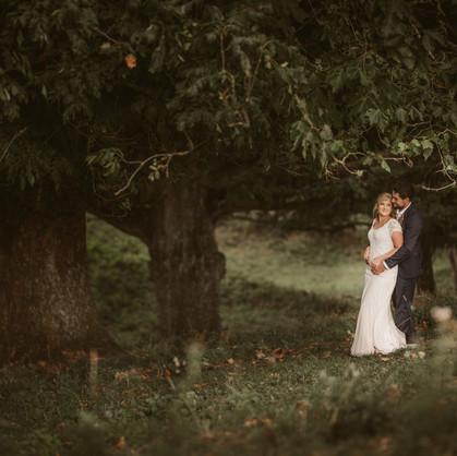 The Red Barn - Kylie & Eddie's Waikato Wedding