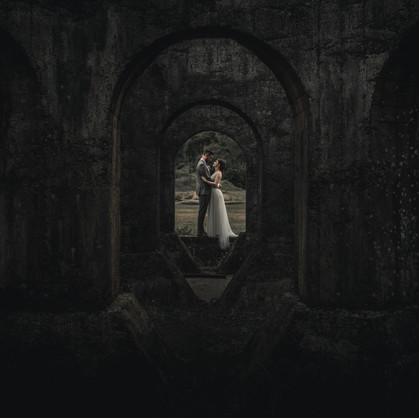 The Falls Retreat - Rob & Marina's Waikato Wedding