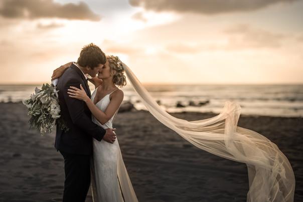 Julia Moore-Pilbrow Engagement and weddi