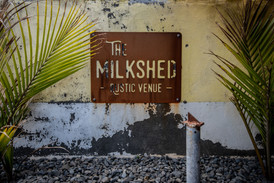 The Milkshed New Plymouth