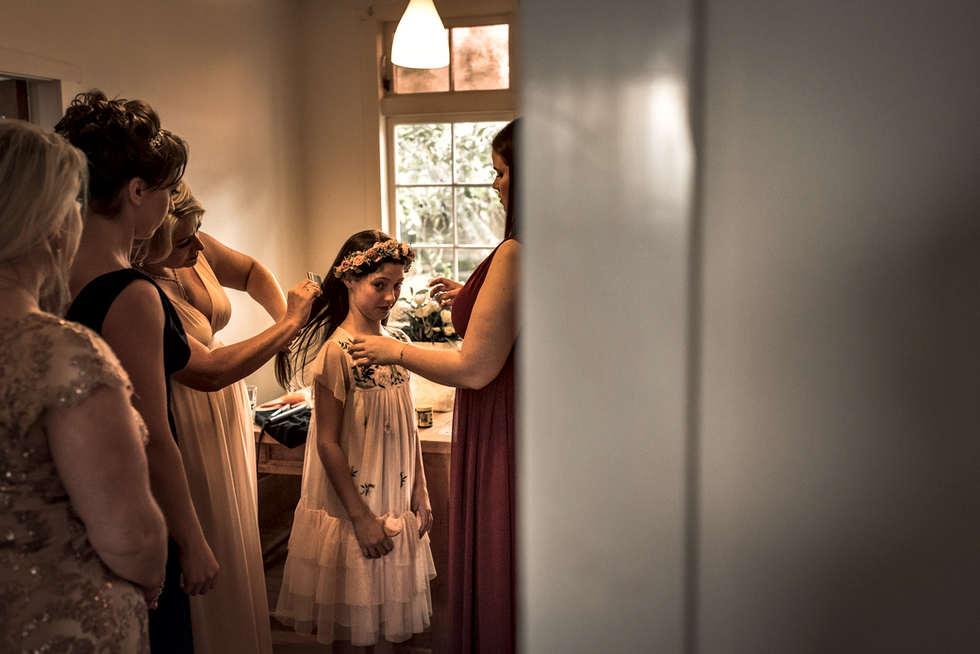 Ponsonby Wedding Photography -  Julia Mo
