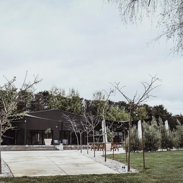 Black Walnut Tauranga Wedding Venue