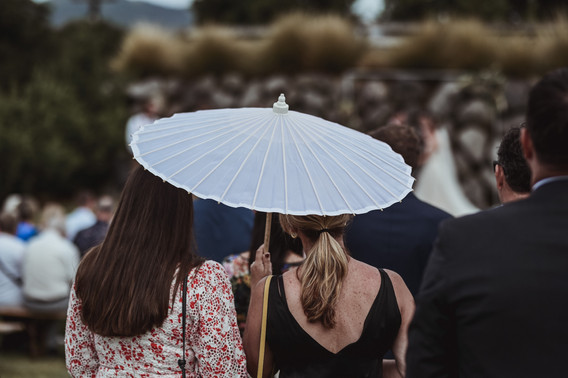 New Plymouth wedding of Kirsty and Jonny
