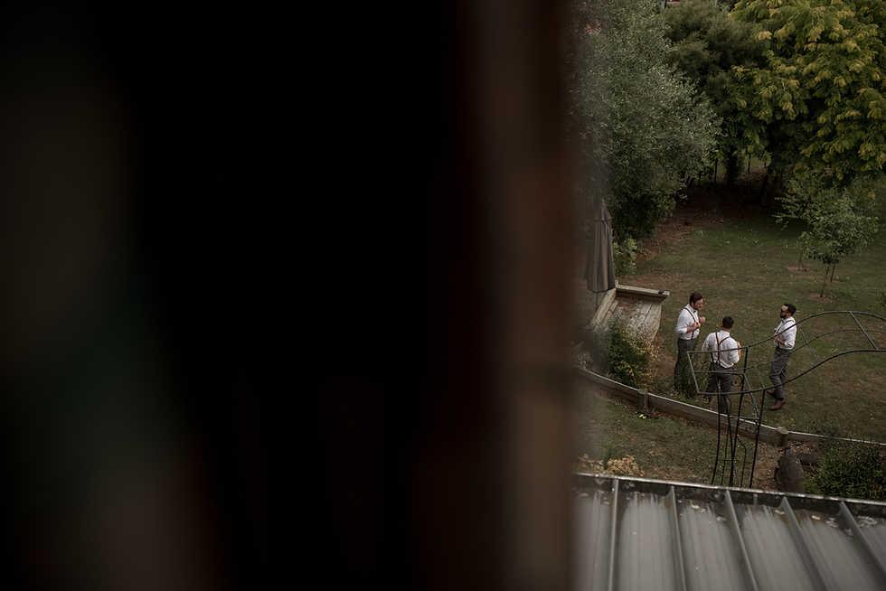 Wedding Photography -  Julia Moore-Pilbrow Photographer - Auckland - Bay of Plenty