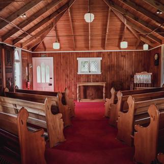 The Elms - Tauranga Wedding Venues
