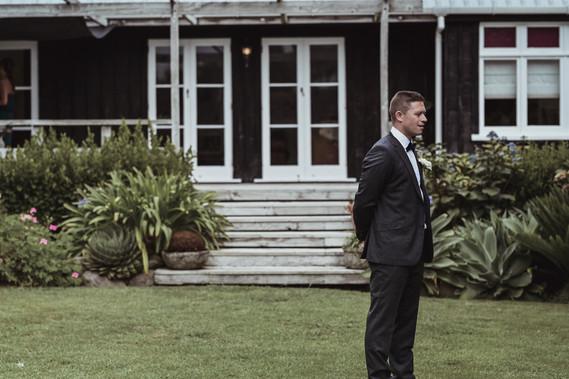 Taranaki wedding venue Te Maru Farm wedding photo