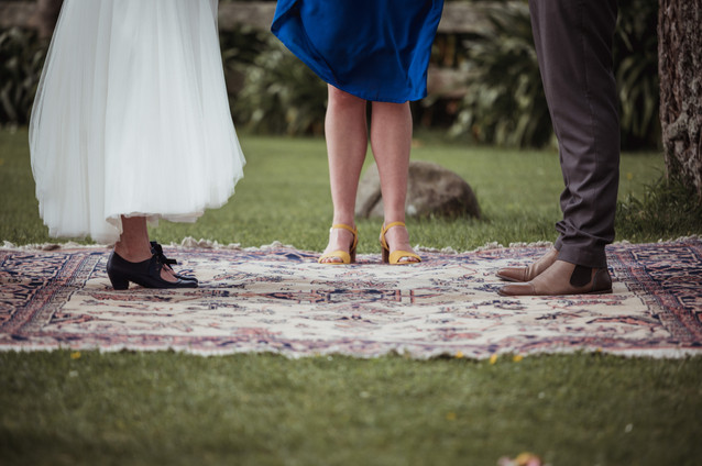 Jess and Lewis' New Plymouth Wedding (85