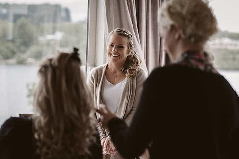 Kylie & Eddie's Cambridge, Waikato Wedding Photos