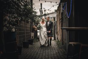 New Plymouth Wedding Photography -  Juli
