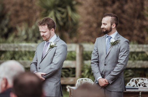 Jess and Lewis' New Plymouth Wedding (88
