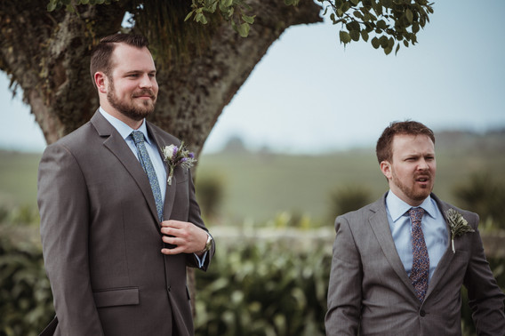 Jess and Lewis' New Plymouth Wedding (74