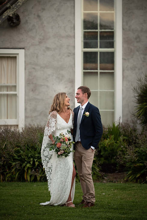 Ahu ahu wedding Toni and Jimmy wedding p