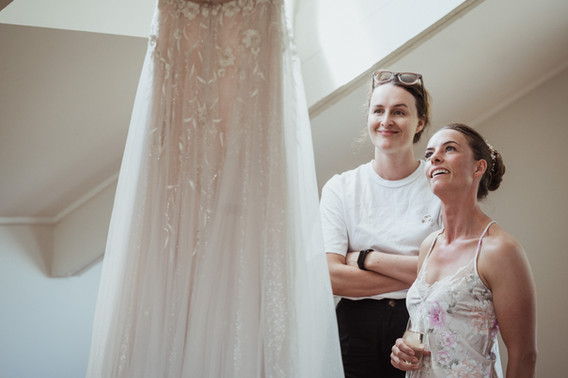 New Plymouth wedding venue The Milkshed photo